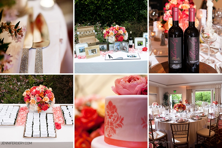 10-pink-coral-wedding-colors