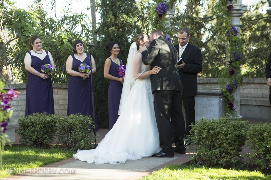 Wedding Venue Spotlight: The Prado in Balboa Park San Diego
