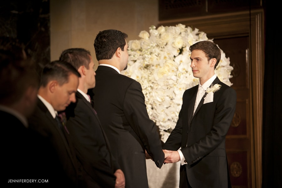 Creating Some New Traditions for Same-Sex Weddings
