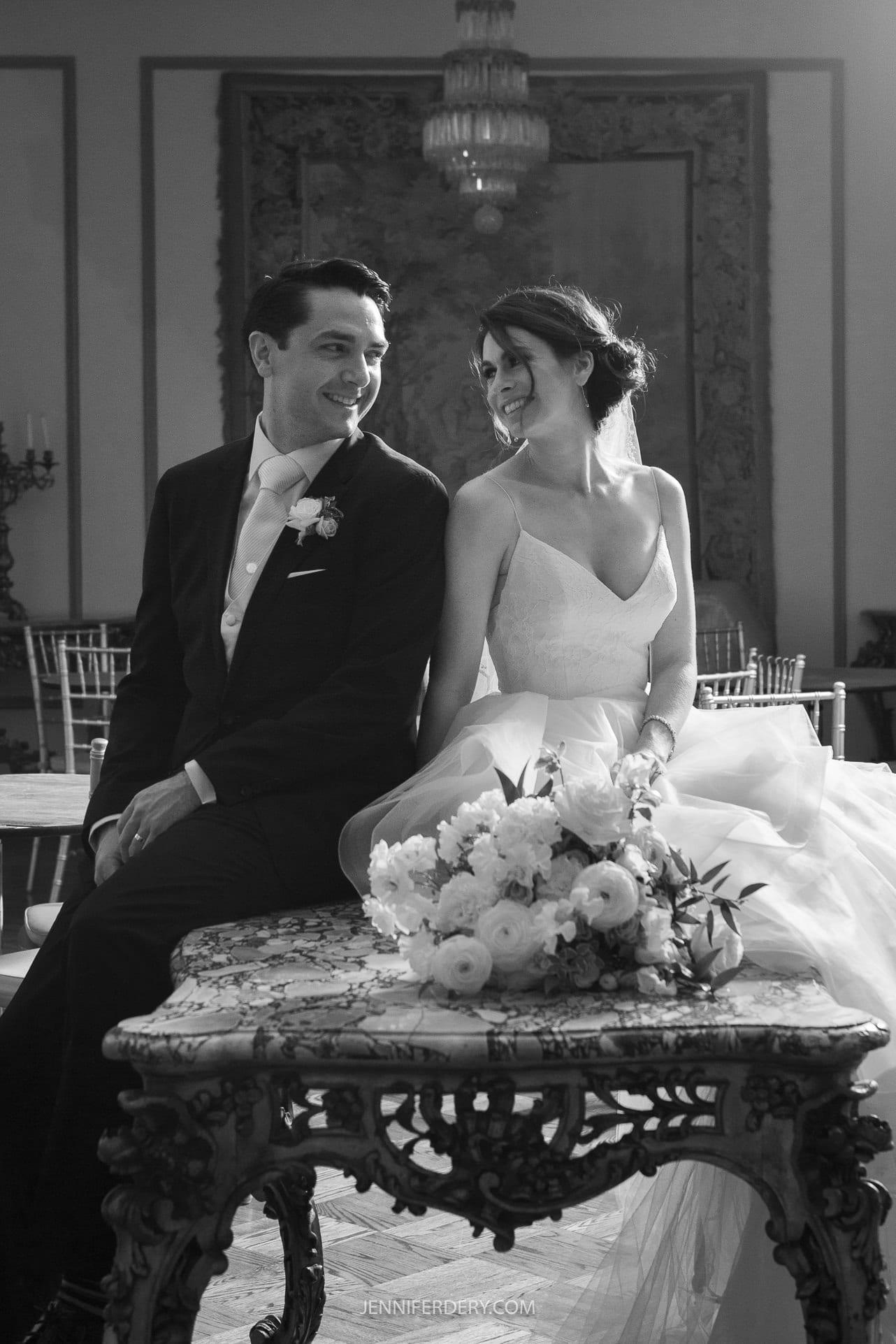 Taylor & Colin: Founders Chapel + Rancho Bernardo Inn Wedding Photos