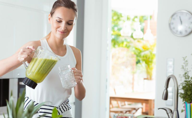 5 ways to simplify smoothie making