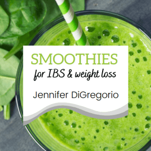 Smoothie for IBS and Weight Loss E-Book