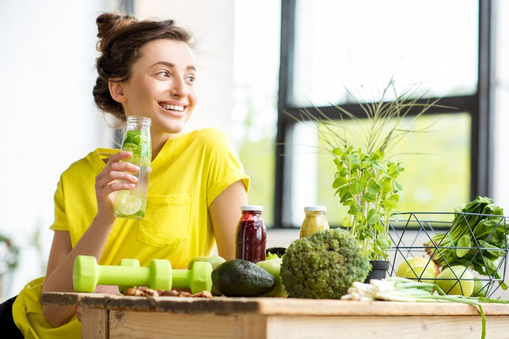 Nutrition for IBS and weight loss, Healthy eating for more energy, better sleep and immune health.