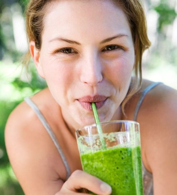 5 Ways To Boost Your Smoothie