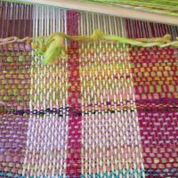 The Gift of Weaving