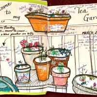 My Tea Garden