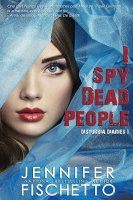 I Spy Dead People Cover Art