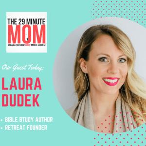 Created Order Conference speaker Laura Dudek