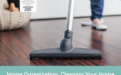 TMM 47 | Home Organization
