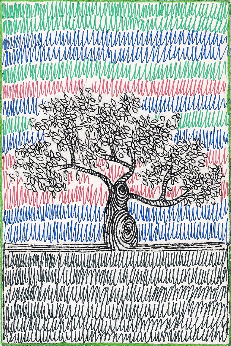 Albero della Vita – Cartoline #15