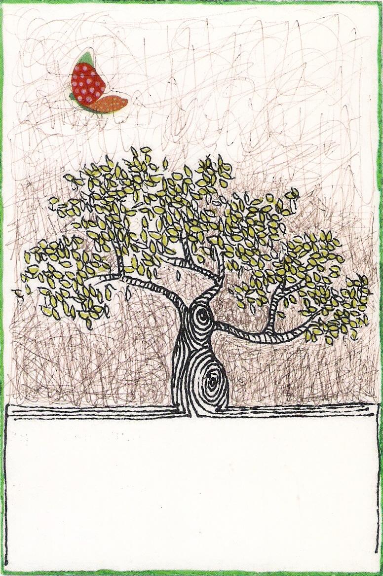 Albero della Vita – Cartoline #02