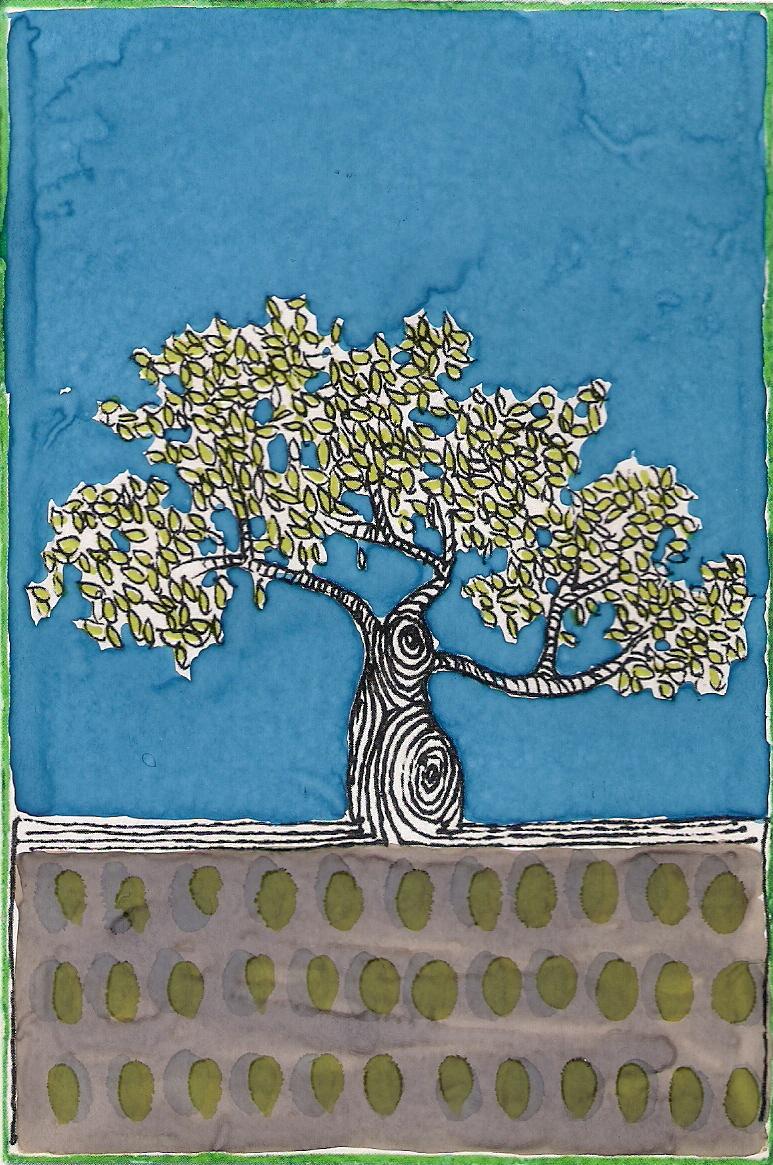 Albero della Vita – Cartoline #22