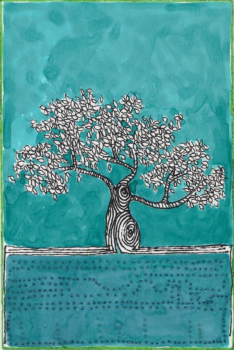 Albero della Vita – Cartoline #29