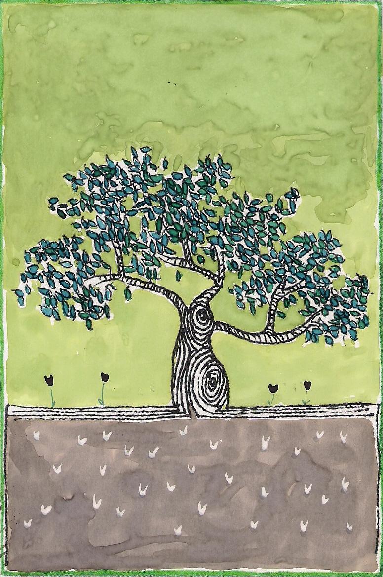 Albero della Vita – Cartoline #33