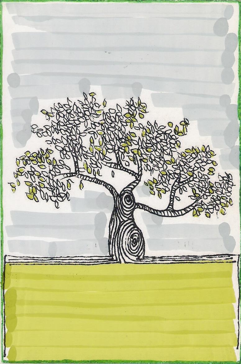 Albero della Vita – Cartoline #39