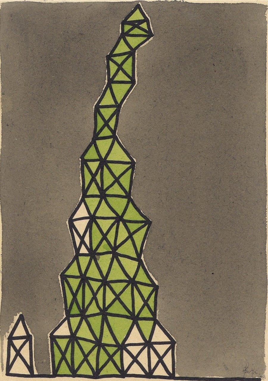 Architetture Sospese #04