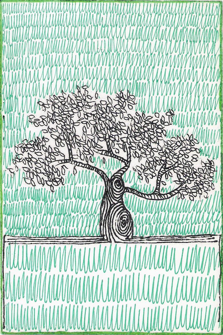 Albero della Vita – Cartoline #41