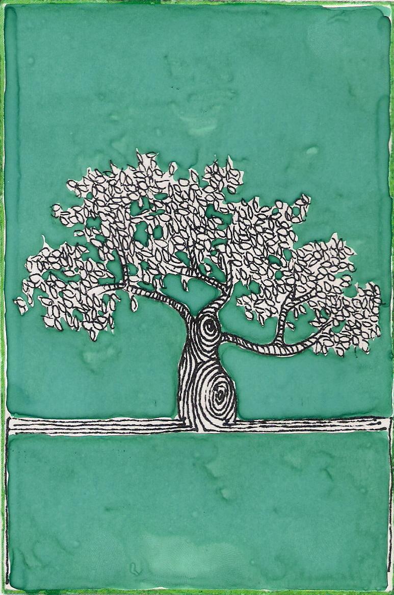 Albero della Vita – Cartoline #42