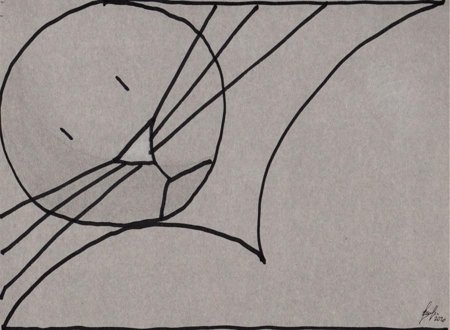 Serie Disegni #04