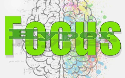 Call of the wild – Hyperfocus in ADHD