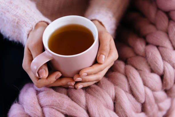 My Cup of Tea- ADHD Ways to Cope