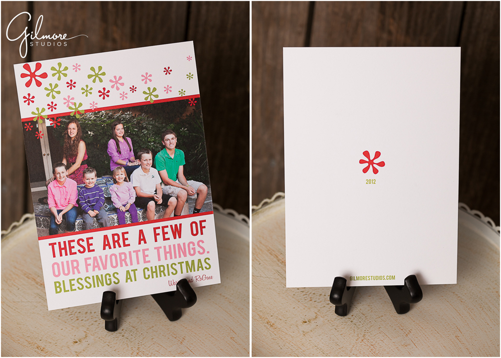 Holiday Cards For Our Clients Part 3 Newport Beach
