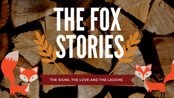 The Fox Stories: An Unexpected Sign