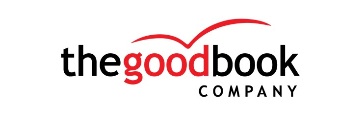 The Good Book Company Logo