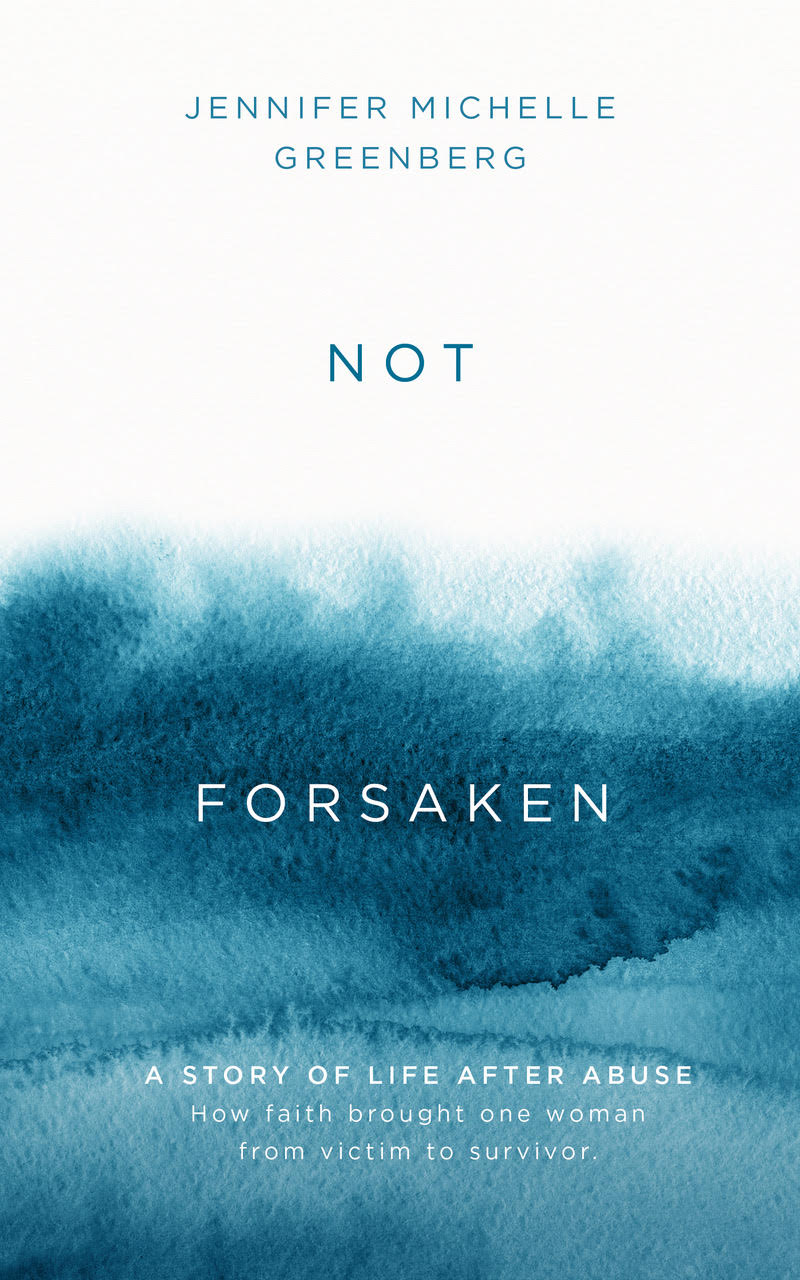 not-forsaken-by-jennifer-michelle-greenb