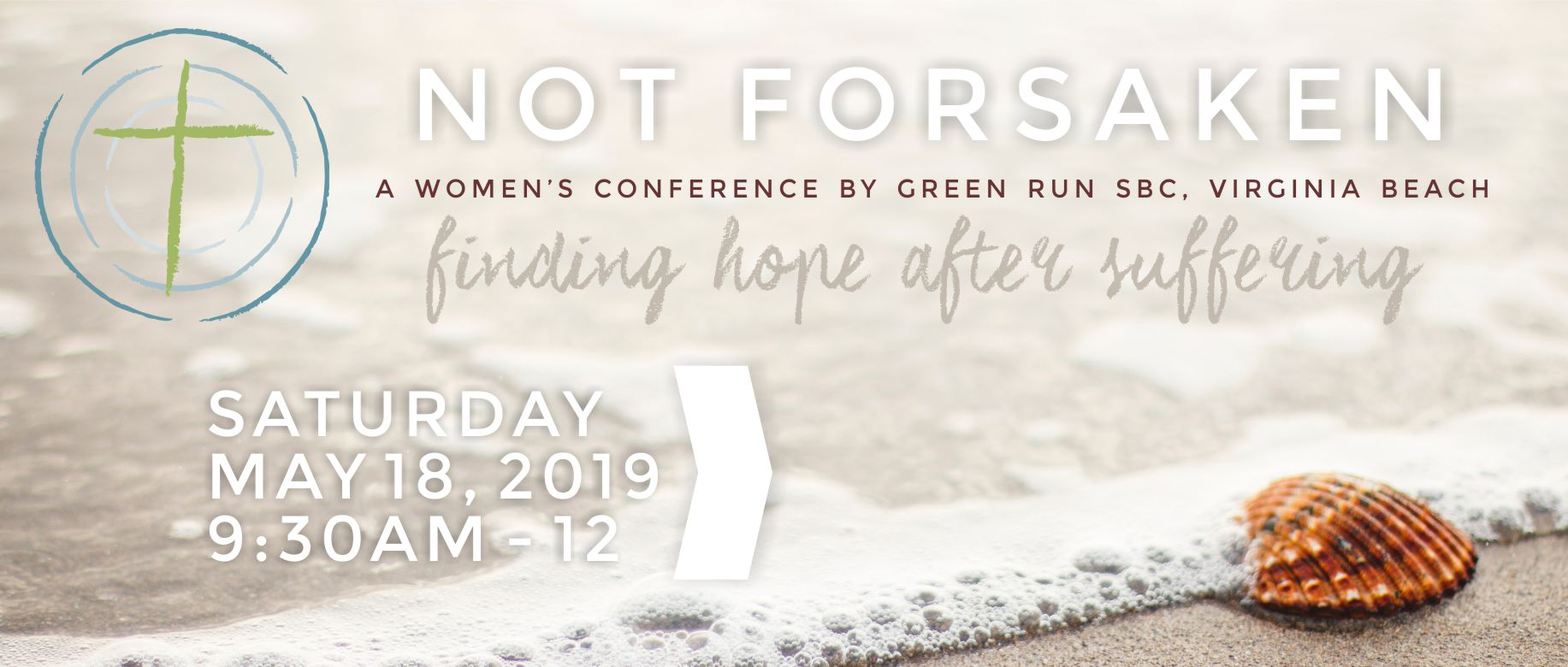 Green Run Baptist Church Women's Ministry Conference