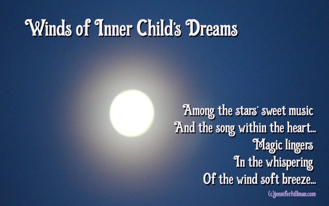 Winds of Inner Child's Dreams