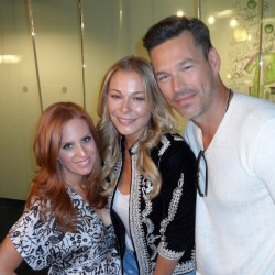 Tabloid Fact Or Fiction With Leann Rimes Cibrian And Eddie Cibrian