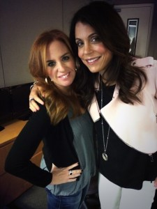 bethenny and me