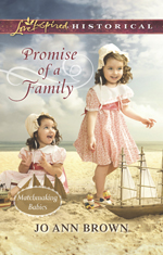 ferguson-PromiseOfAFamily
