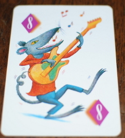 From the Rat-A-Tat-Cat card game