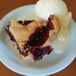 loganberry pie