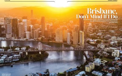 Brisbane Don't Mind If I Do – Going Places Malaysian Airlines