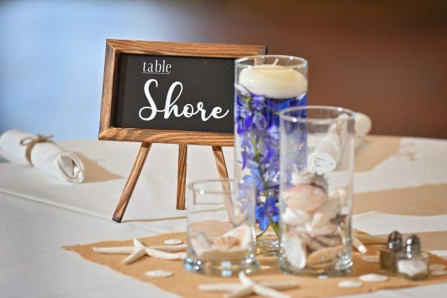 Riverside Pavilion Wedding