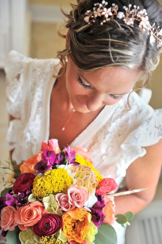 Florida beach destination wedding