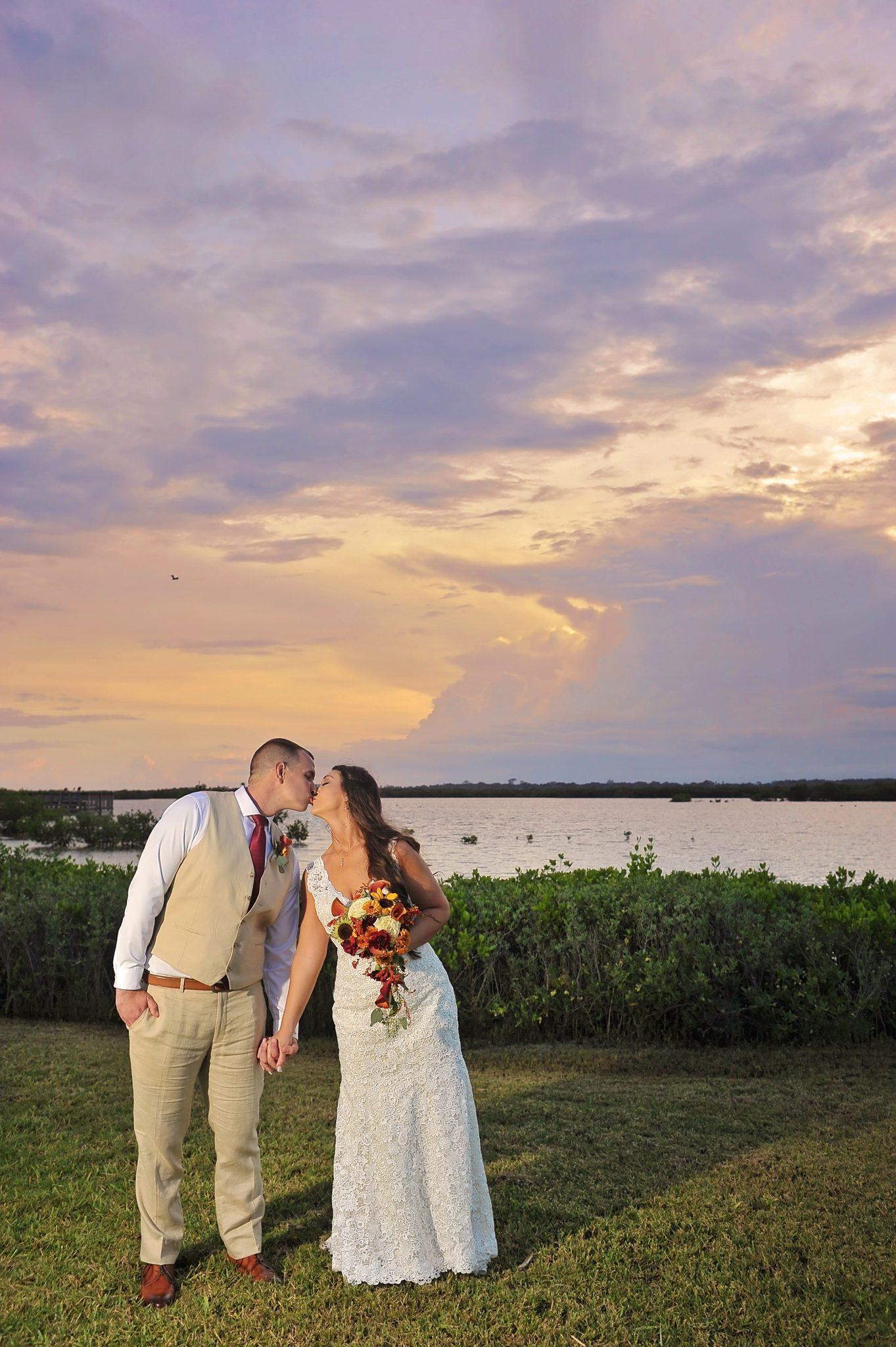 wedding at wilbur boathouse