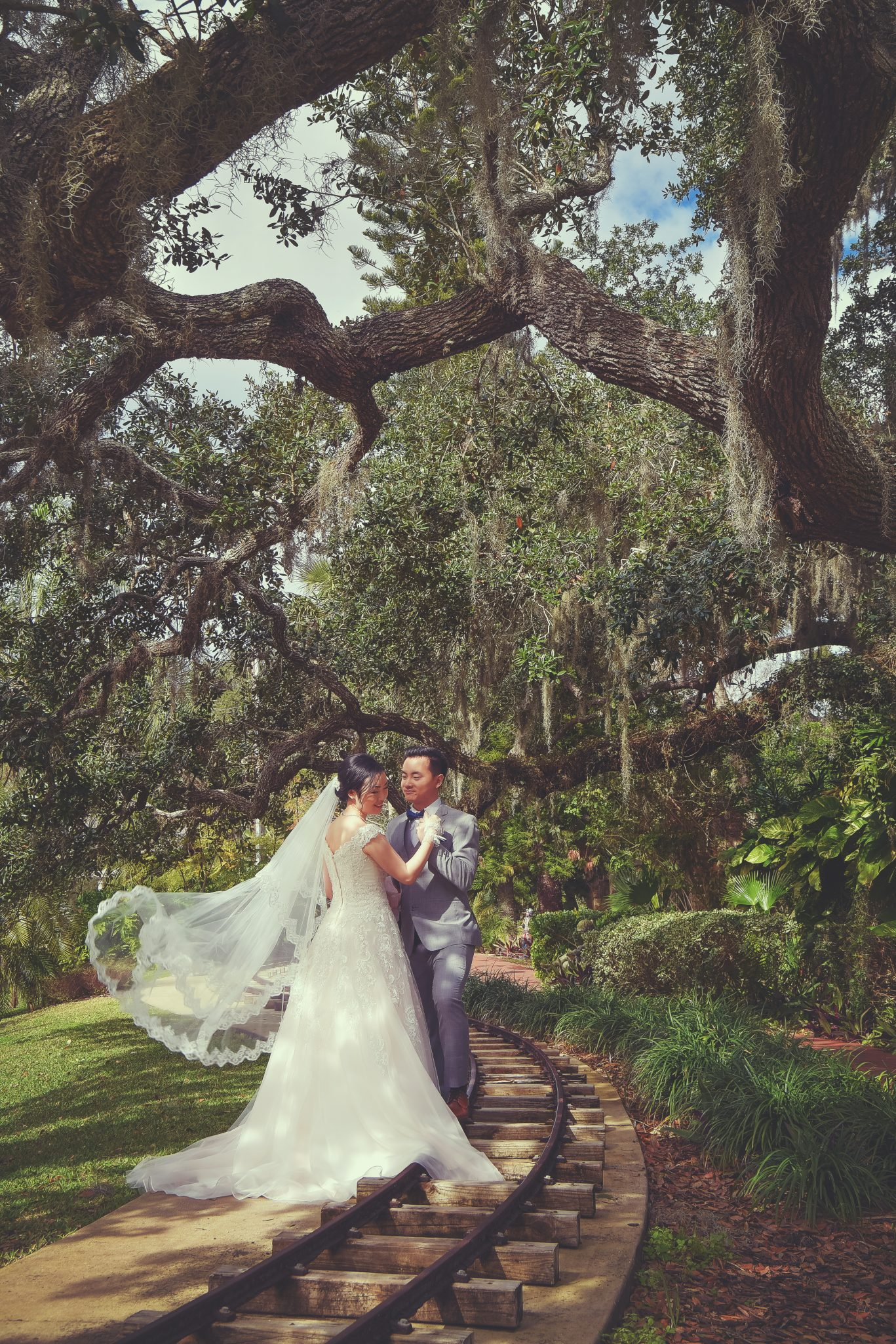 florida elopement wedding