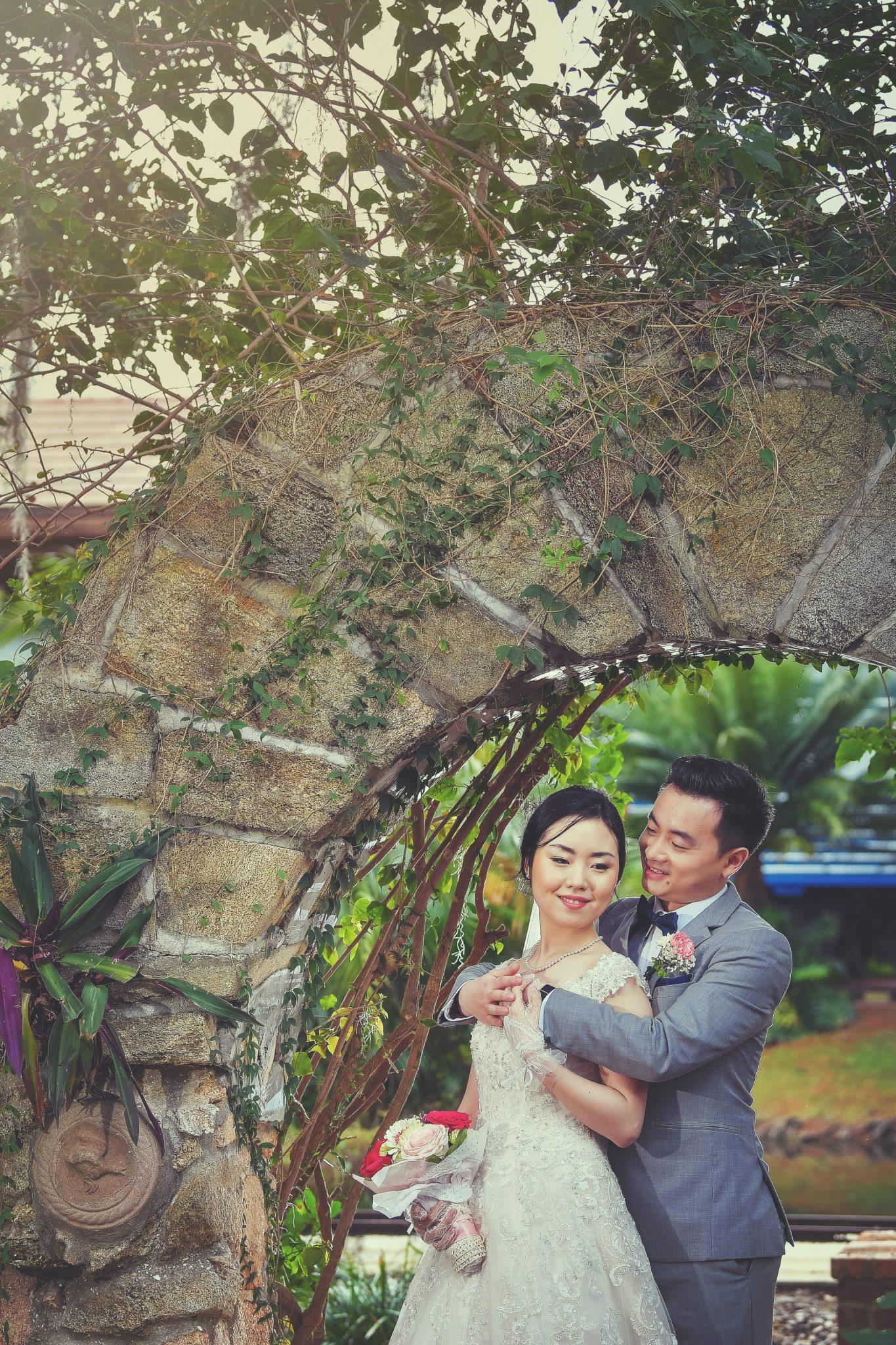 florida elopement wedding