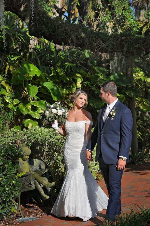 Wedding at Estate on the Halifax