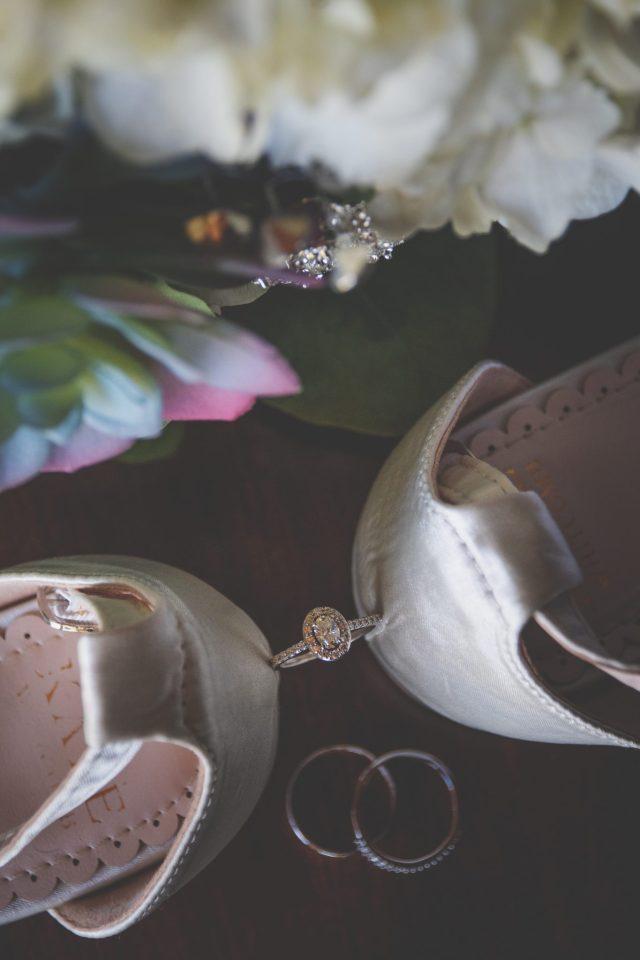 Port Orange Wedding