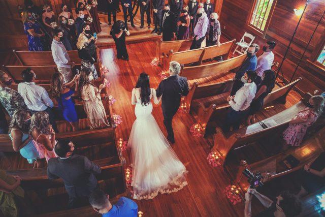 Port Orange Florida Wedding