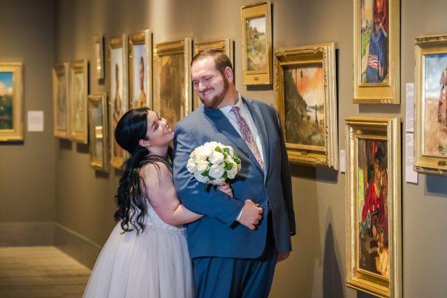 Wedding Celebration at MOAS Daytona