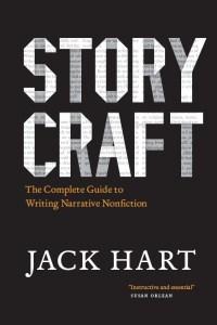 Between Books: Jack Hart's 'Storycraft'