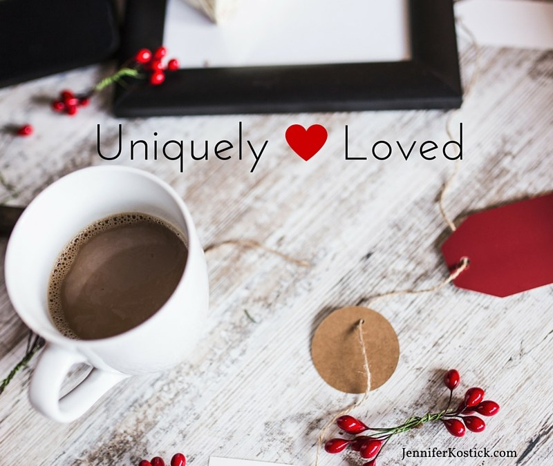 Uniquely Loved