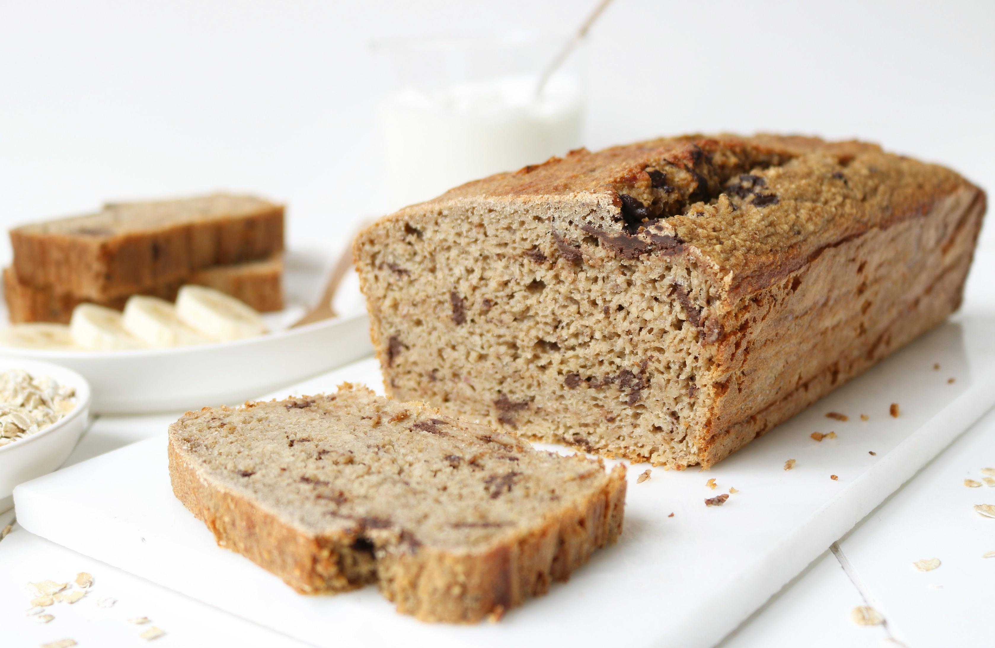 CHOCOLATE-CHIP BANANENBROOD