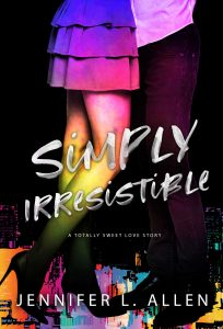 Simply Irresistible Ebook